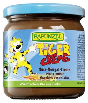 Tiger Creme, Nuss-Nougat-Creme