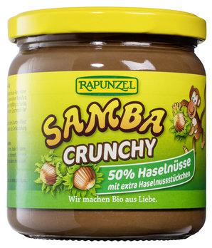 Samba Crunchy