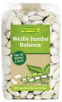 Weiße Jumbo-Bohnen