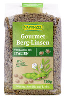 Gourmet Linsen (braun)