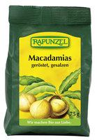 Macadamia Nusskerne geröstet, gesalzen