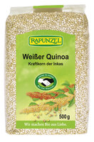 Quinoa HIH