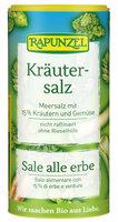 Kräutersalz mit 15% Kräutern & Gemüse