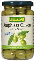 Amphissa Oliven, grün ohne Stein in Lake