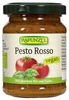 Pesto Rosso, vegan