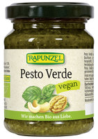 Pesto Verde, vegan