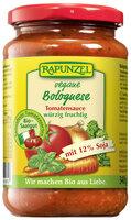 Bolognese Vegetarisch, mit Soja
