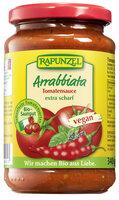Tomatensauce Arrabbiata