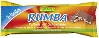 Rumba Puffreisriegel