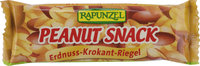 Peanut-Snack, Erdnuss-Krokant-Riegel