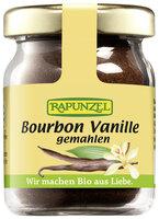 Bourbon Vanillepulver NOP