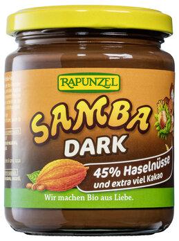 Samba Dark