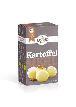 Kartoffelmehl (Stärke)