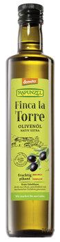 Olivenöl Finca la Torre nativ extra, demeter