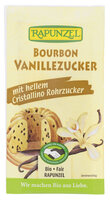 Vanillezucker Bourbon mit Cristallino