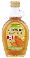 Ahornsirup Grad A hell, mild