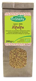 Alfalfa (Luzerne)