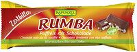 Rumba Puffreisriegel Zart- bitter