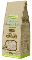 Echter Basmati Reis natur