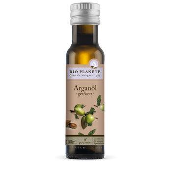 Arganöl nach Berberart