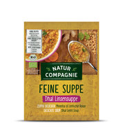 Dhal Linsensuppe (0,5l)