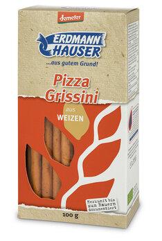 Pizza-Grissini