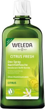 Citrus Deodorant Nachfüllflasche