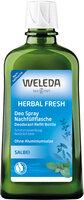 Salbei Deodorant Nachfüllflasche