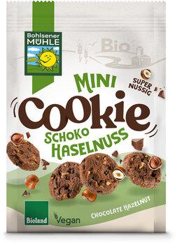 Mini Cookie Double Chocolate