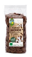 Kakao-Monde (knusprige Kakao-Flakes)