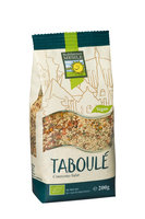 Taboulé - Couscous Salat