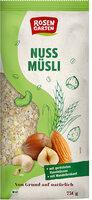 Nuß-Müsli