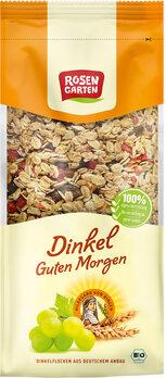 Dinkel-Guten-Morgen-Müsli