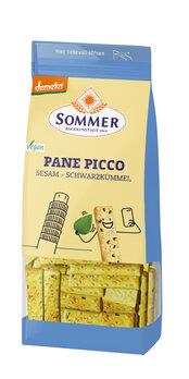 Pane Picco Sesam-Schwarzkümmel