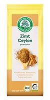 Ceylon-Zimt gemahlen, Tüte