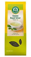 Weißer Tee Ceylon Royal Silver