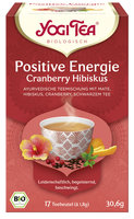 Yogi Tee Positive Ernergie