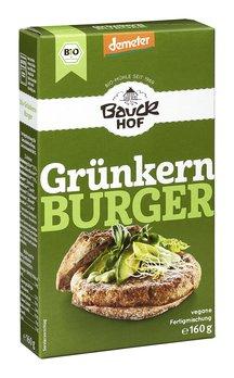 Grünkern-Burger (Demeter)