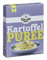 Püree - Snack Natur