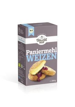 Weizen-Paniermehl