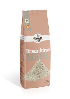 Braunhirsemehl -glutenfrei-