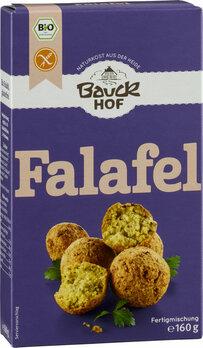 Bio Falafel, glutenfrei