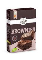 Brownies glutenfrei