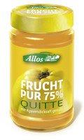 Frucht Pur Quitte