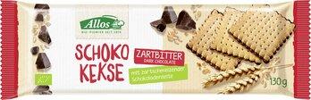 Choco Kekse Zartbitter