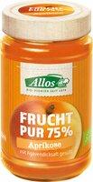 Frucht Pur Aprikose