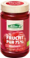 Frucht Pur Himbeere