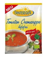 Tomaten-Cremesuppe