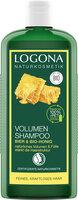 Volumen Shampoo Bier-Honig