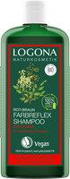 Farbpflege Shampoo Henna